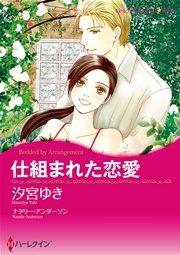 ハーレクイン 永遠の愛へかわるときセット vol.3