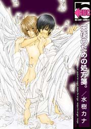 天使のための処方箋。
