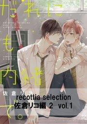 recottia selection 佐倉リコ編2