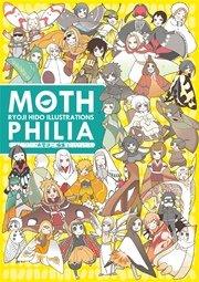 "MOTHPHILIA 氷堂涼二""蛾""集"