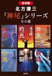 【合本版】北方謙三 「神尾」シリーズ(全6冊)