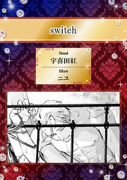 switch【イラスト入り】